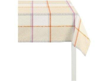 APELT Tischdecke »6106 SPRINGTIME Paisley« (1-tlg), natur, beige-bunt