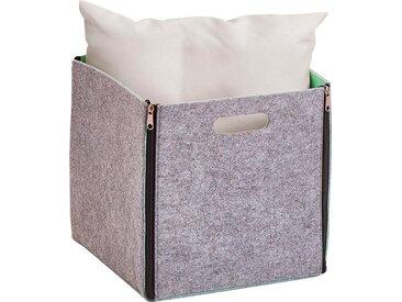 Zeller Present Aufbewahrungsbox »Two-tone«