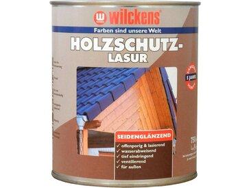 Wilckens Farben Holzschutzlasur »Holzschutzlasur«, atmungsaktiv, 0.75 l