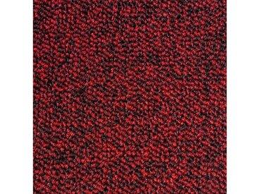 Andiamo ANDIAMO Teppichboden »Matz rot«, Breite 500 cm, rot, rot