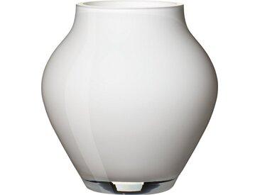 Villeroy & Boch Vase arctic breeze »Oronda Mini«, weiß, weiß