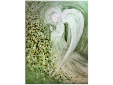 Artland Glasbild »Engel II«, Religion (1 Stück)