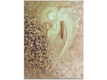 Artland Glasbild »Engel I«, Religion (1 Stück)