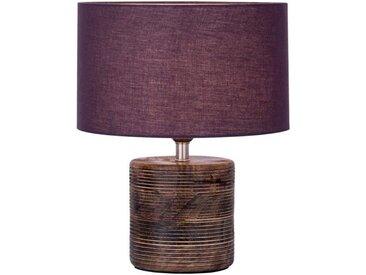 soma Tisch-Tageslichtlampe »Soma Tischleuchte Nachttischlampe ø 30 x H 38 cm T«