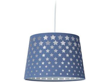 relaxdays Hängeleuchte »Kinderzimmerlampe Sterne«