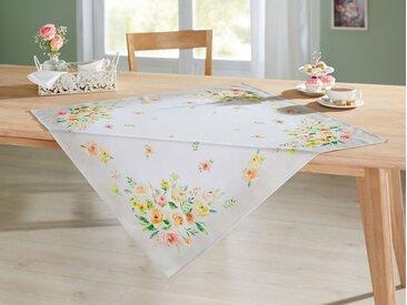 HomeLiving Tischdecke »Fleurs«