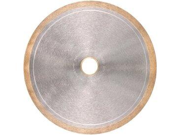 Connex CONNEX Diamanttrennscheibe »125x1,5x7 mm«, silberfarben, silberfarben