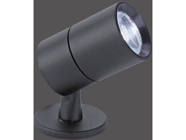 Paul Neuhaus LED Tischlampe + Bodenlampe, Dekolampe, CCT, RGB, FB, dimmbar »Q - RAY«, schwarz, schwarz