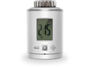 Z-Wave Smart Home Zubehör »Radiator Thermostat«, weiß, Weiß