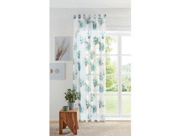 HomeLiving Vorhang »Blumenbrise«