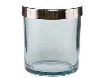 Goebel Teelichthalter »Scandic Home Aurora Grau«