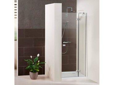 Dusbad Drehtür »Vital 1 für Duschnische«, Einscheibensicherheitsglas, (1-St) Anschlag links 100 cm