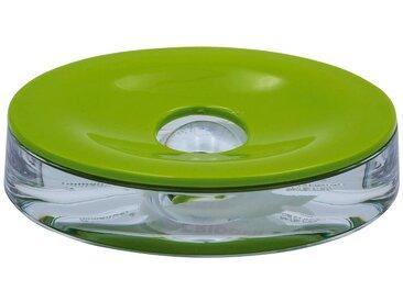 RIDDER Seifenschale »Gaudy«, oval, grün, grün