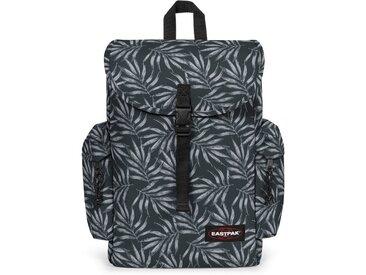 Eastpak Austin + Rucksack 42 cm Laptopfach, schwarz, brize palm