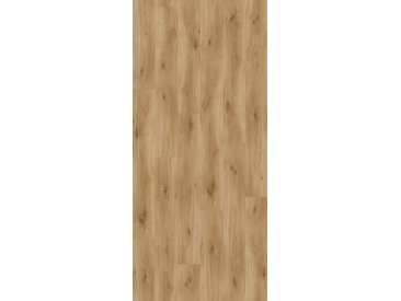 PARADOR Laminat »Basic 200 - Eiche Horizont natur«, Packung, ohne Fuge, 194 x 1285 mm