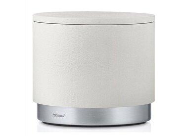BLOMUS Aufbewahrungsbox »Ara Weiß Ø 10 cm«