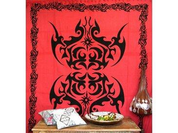 Guru-Shop Tagesdecke »Wandbehang, Wandtuch, Mandala, Tagesdecke..«