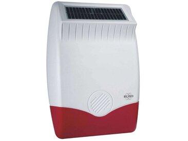 Elro »AP55SRB« Alarmanlage (Außensirene für ELRO AP5500 Pro Alarmsystem)