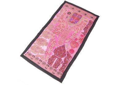 Guru-Shop Wandteppich »Orientalischer Tischläufer, Wandbehang,..«, Höhe 85 mm