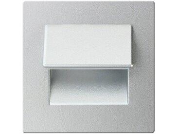 SPOT Light Einbauleuchte »Live«, LED integriert, Kaltweißes Licht, aus Aluminium, Montage in Einbaudosen mit Ø 6 cm, Made in Europe