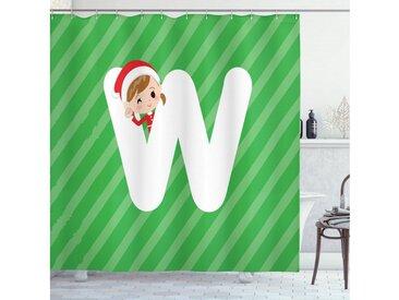 Abakuhaus Duschvorhang »Moderner Digitaldruck mit 12 Haken auf Stoff Wasser Resistent« Breite 175 cm, Höhe 180 cm