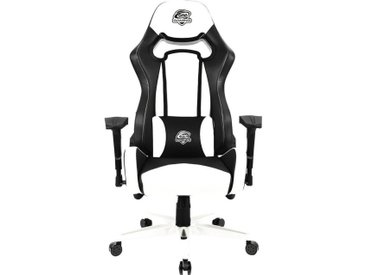 ONE GAMING Chair »Ultra SNOW Full Leather 36326«