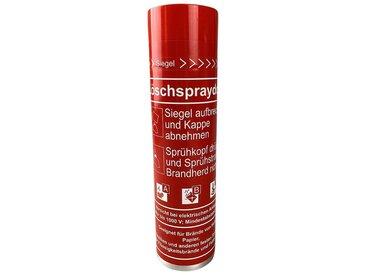 ANAF Feuerlöscher »Löschspray«, 600 ml, rot, rot