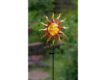 HomeLiving Gartenstecker »Sonne«