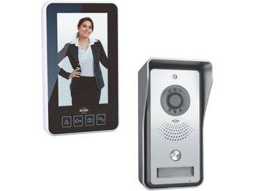Elro »DV044RF« Smart Home Türklingel (Außenbereich, Innenbereich, Digitale Funk Video-Türsprechanlage)