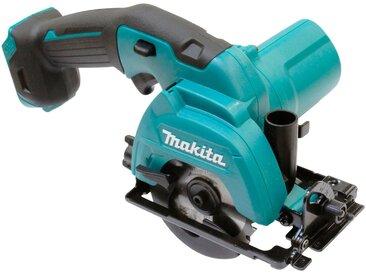 Makita MAKITA Akku-Handkreissäge »HS301DZ«, 12 V, 85 mm, ohne Akku und Ladegerät, blau, Ohne Akku, blau