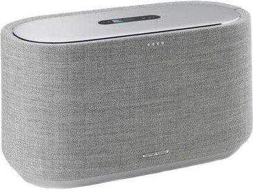 Harman/Kardon Citation 500 Multiroom-Lautsprecher (WLAN (WiFi), Bluetooth, 200 W, kabelloser Surround Sound mit Google Assistant und Cromecast Technologie)