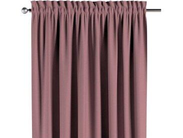 Dekoria Vorhang, rosa, altrosa