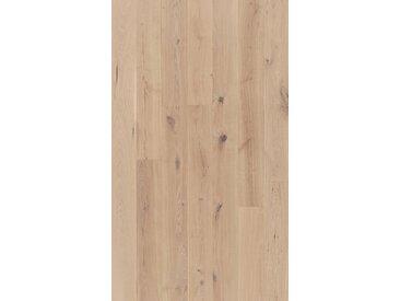 PARADOR Parkett »Basic Rustikal - Eiche gebürstet, geölt«, Packung, geoelt, 2200 x 185 mm, Stärke: 11,5 mm, 4,07 m²