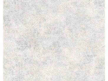 living walls Vliestapete »Best of Wood`n Stone 2nd Edition«, used, Vintage-Optik, grau, grau