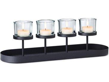 BLOMUS Kerzenleuchter »Nero«