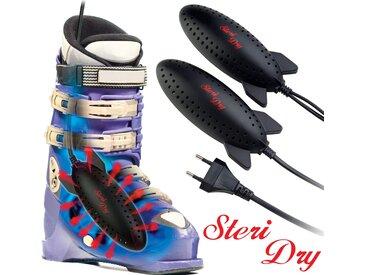 """e4fun Heizgerät Steri Dry """"Das Original"""" UV-Schuhtrockner Schuhe-Trockner elektrisch für ein Paar Schuhe, 0 W"""