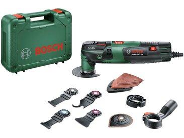 BOSCH Multifunktionswerkzeug »PMF 250 CES «, grün, grün