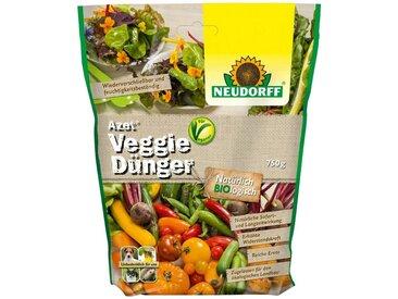 Neudorff NEUDORFF Obst- und Gemüsedünger »Azet VeggieDünger«, 750 g, bunt, 750 g, bunt