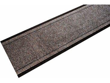 Living Line Läufer »Kongo«, rechteckig, Höhe 7 mm, In- und Outdoor geeignet, Meterware, braun, braun