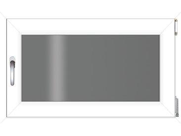 RORO Türen & Fenster Kunststofffenster, BxH: 90x60 cm, ohne Griff, rechts