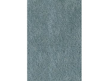Andiamo ANDIAMO Teppichboden »Levin«, Breite 400 cm, Meterware, blau, blau, blau