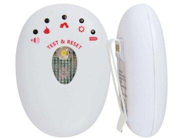 Elro »FR3501R« Alarmanlage (ELRO Connects Blitzlicht- und Vibrationsalarm)