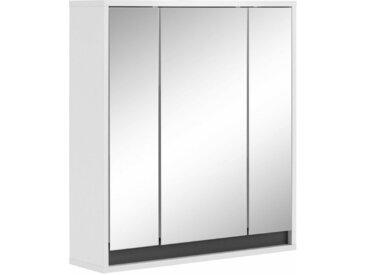 trendteam Spiegelschrank »Sol« mit Wechselblende