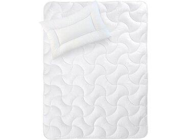 Joyfill Kindersteppbett + Kopfkissen, »J471-5007-00«, Material Füllung: Polyester REPREVE®