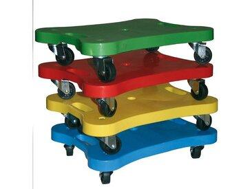 EDUPLAY Spielzeug-Gartenset »Rollbrett 1 Stück«
