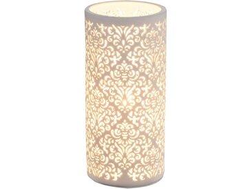 Licht-Trend Tischleuchte »Lidna Weiß«