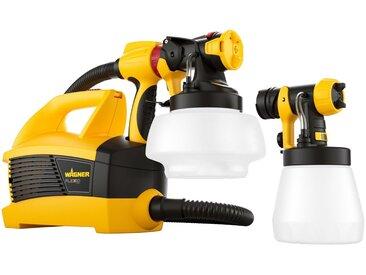 WAGNER Farbsprühsystem »Universal Sprayer W 690 Flexio«, Inklusive 2 Behälter
