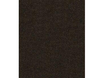 Teppichfliese »Trend«, quadratisch, Höhe 3 mm, selbstliegend, braun, 20 St., SL 800 braun