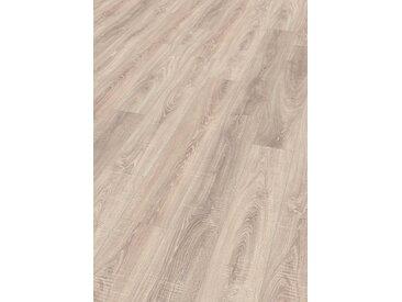 EGGER Laminat »HOME Toscolano Eiche hell«, Packung, pflegeleicht, 1291 x 193 mm, Stärke: 8 mm