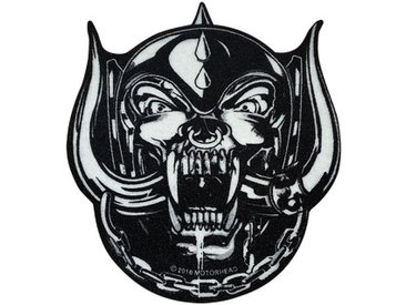 "Rockbites Fußmatte » - Fußmatte ""Motörhead - Kontur"" Nr.142 (100969) Türmatte«"